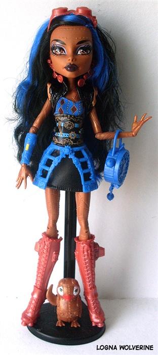 Кукла Робекка