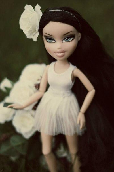 Кукла Силия Квантен
