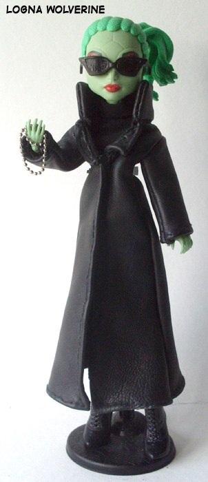 Кукла Кримсон