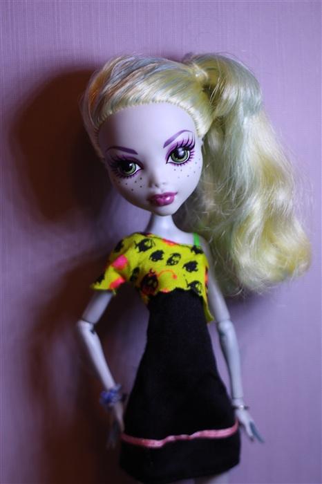 Кукла Клементина
