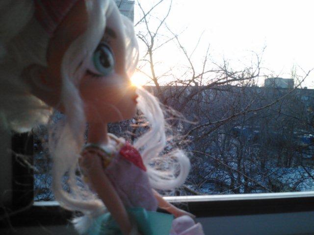 Кукла Rin-Rin
