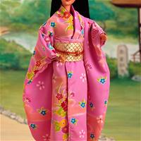 Japanese Barbie® Doll 2nd Edition