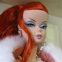 The Siren Barbie® Doll