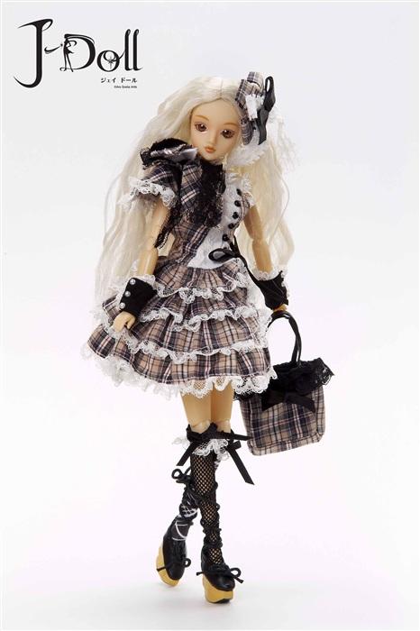 Кукла Cresent Road (mar)