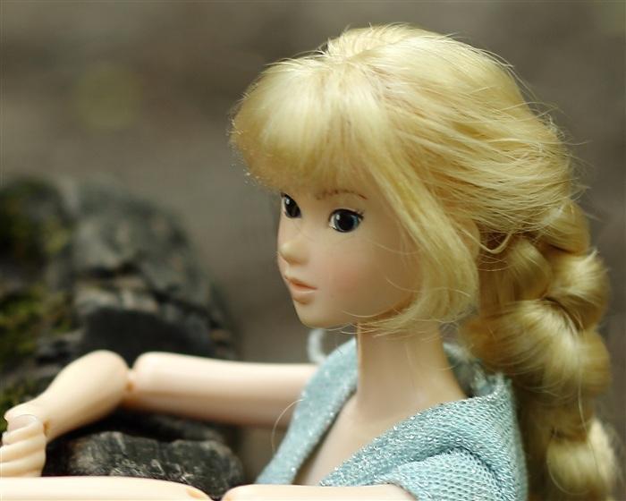 Кукла Рикки