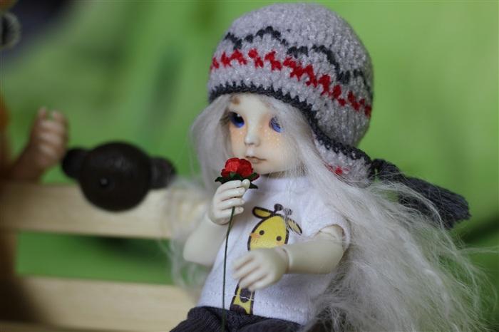 Кукла Tariel