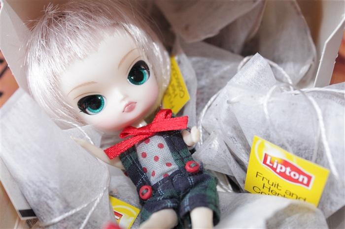 Кукла Бигги Бу