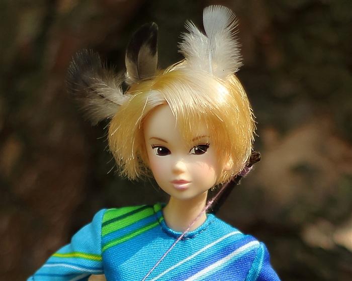 Кукла Юкико