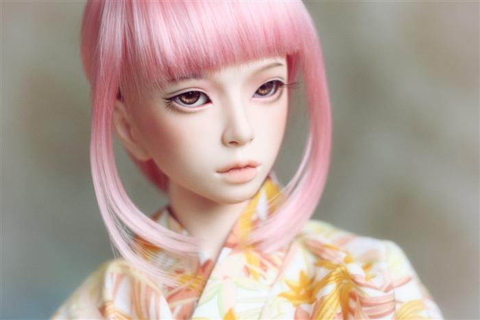 Кукла Hayakawa Yumi
