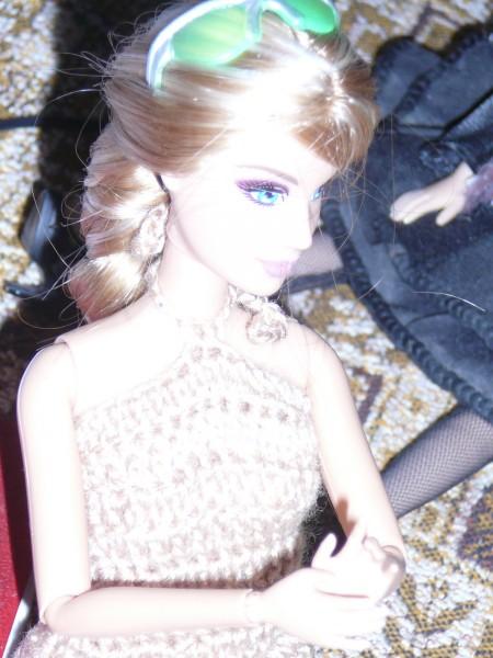 Кукла Марго