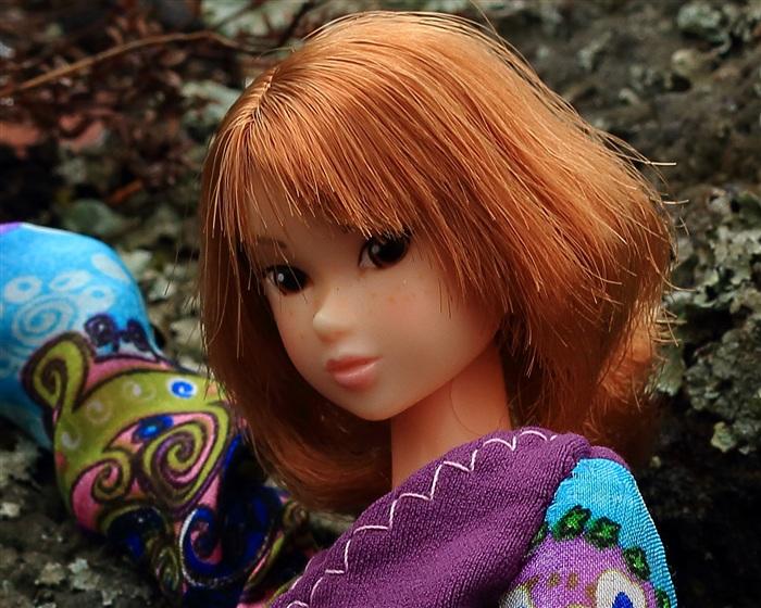 Кукла Нарико