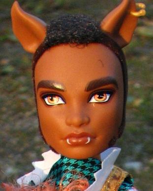 Кукла Диего