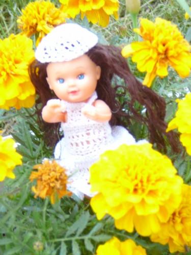 Кукла Мириэль