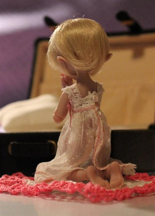 Кукла Soniya
