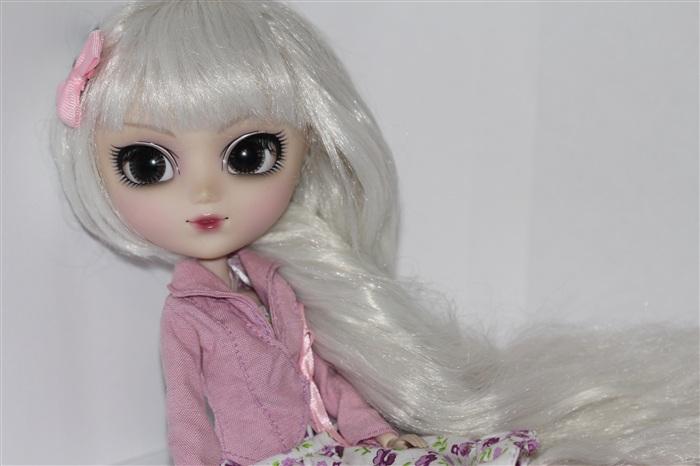 Кукла Элениель