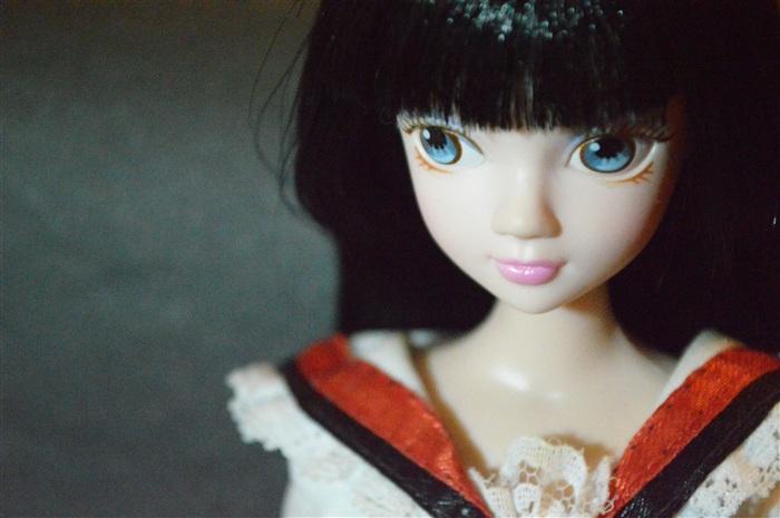 Кукла Jane