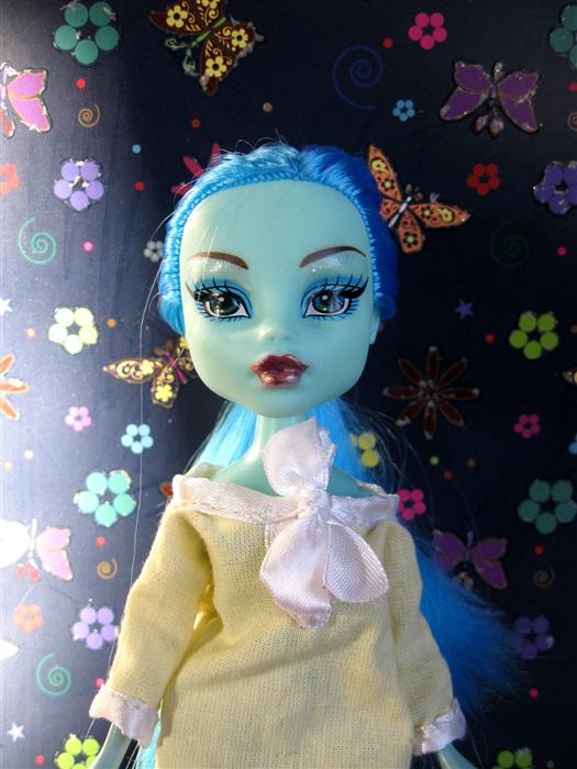 Кукла Лорелея (Лея)