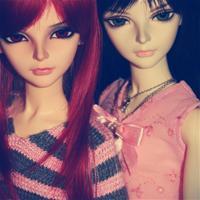 Кай и Алекс