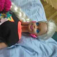 Новая Барби!