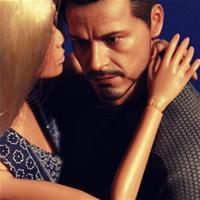 Кристи и Тони