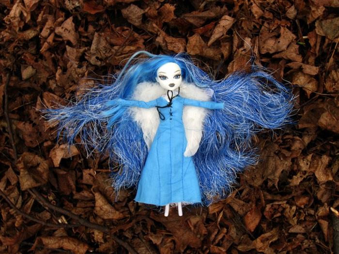Кукла Ардат