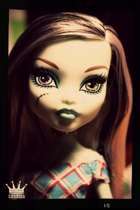 Кукла Фрэнки