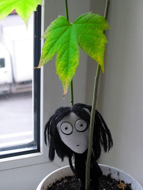 Кукла Томми
