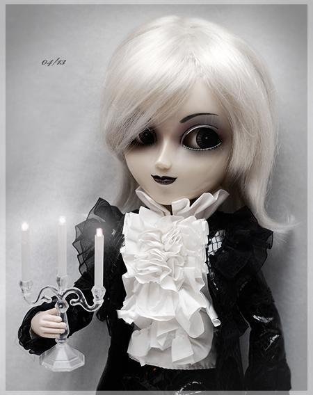 Кукла Змей