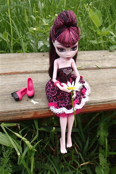 Кукла Лорушка