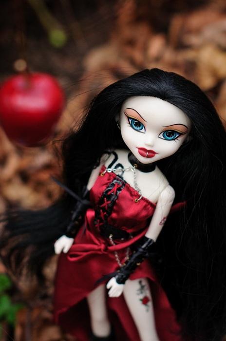 Кукла Атара Инферно