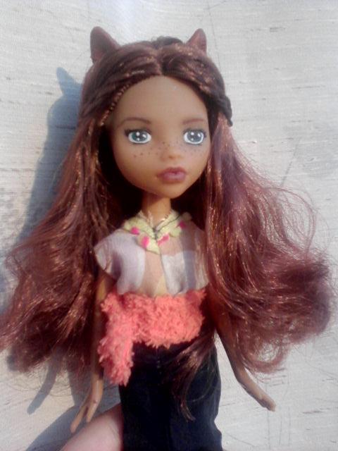 Кукла Китти