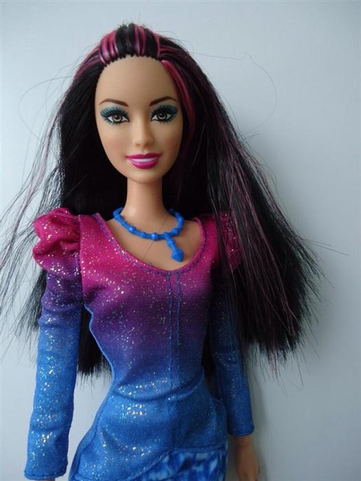 Кукла Сандра