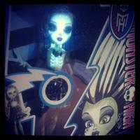 Frankie Stein Ghouls Alive