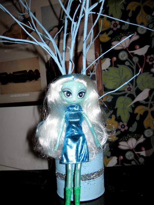 Кукла Берилл