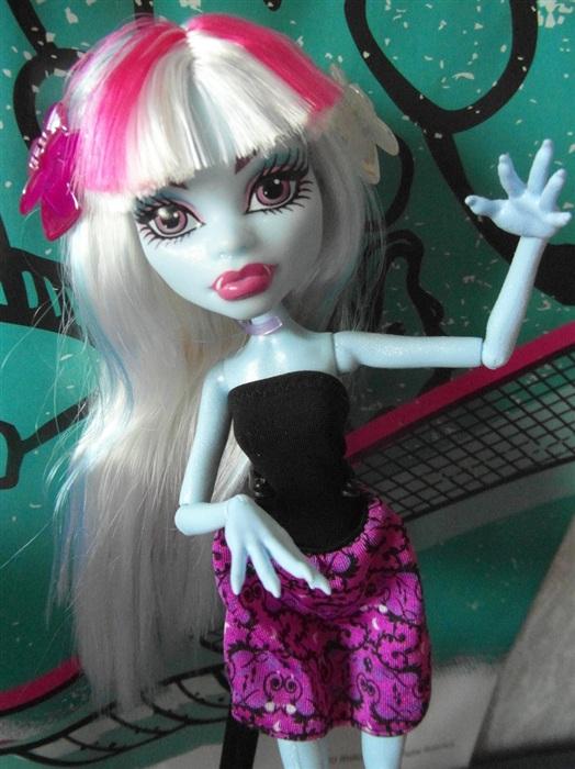 Кукла Стэлла