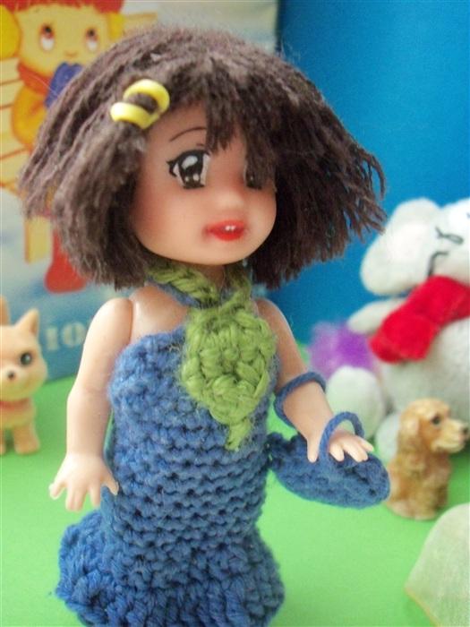 Кукла Юи