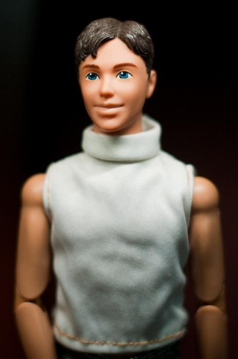 Кукла Даниэль