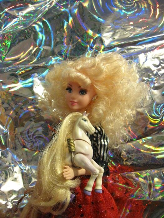 Кукла Нэлли