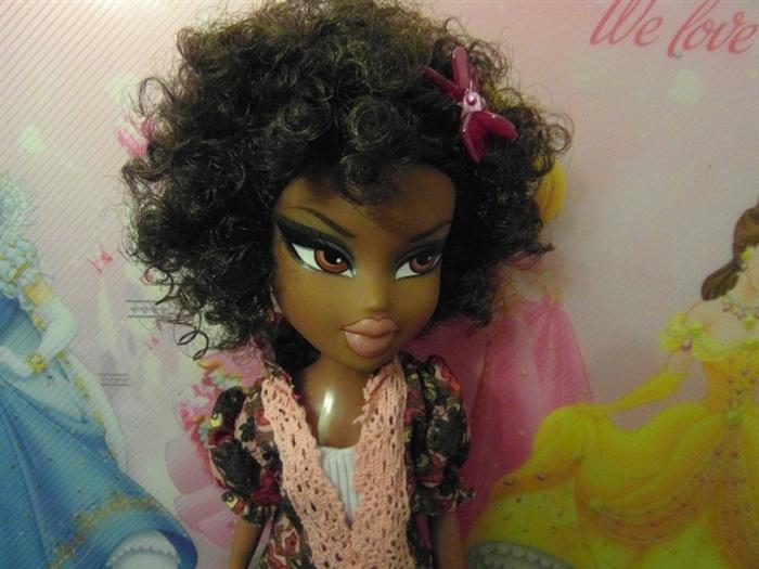 Кукла Лулу