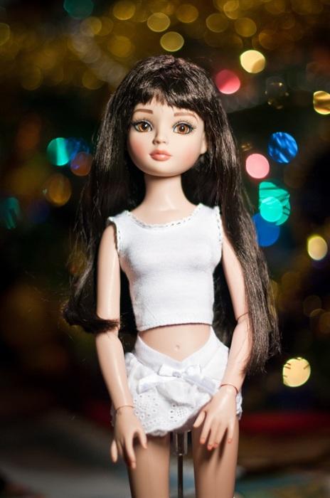 Кукла Элловайн