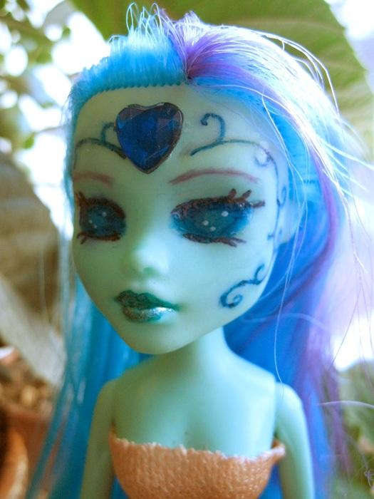 Кукла Лита