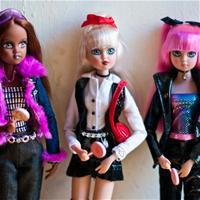 Кукольная встреча 25-го