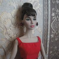 Одри Audrey Hepburn