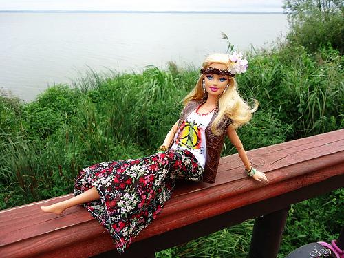Кукла Аманда