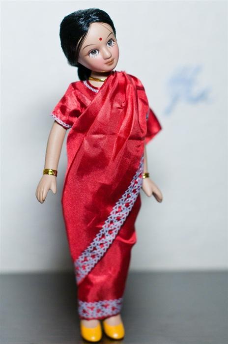 Кукла Рашми