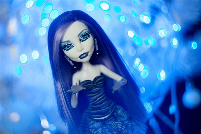 Кукла Sheid