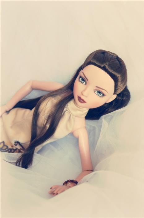 Кукла Ривер