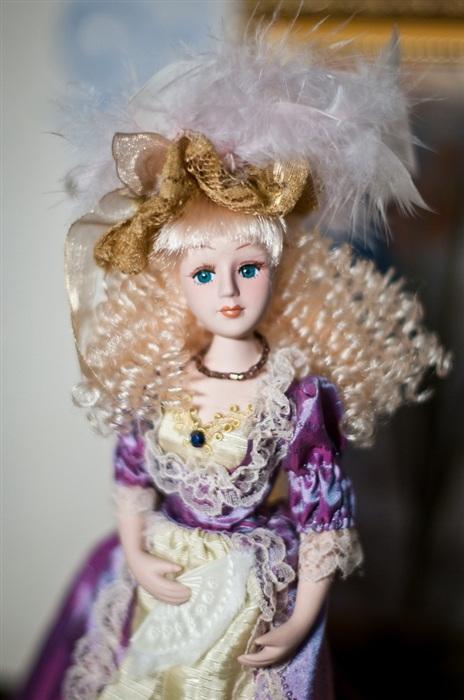 Кукла Джоанна