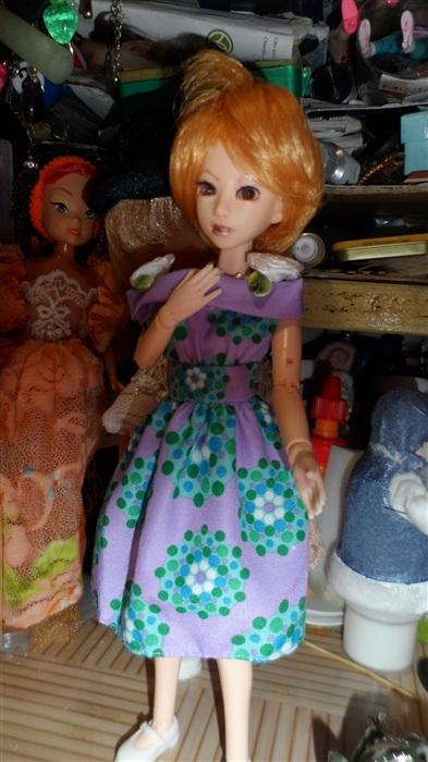 Кукла Харука