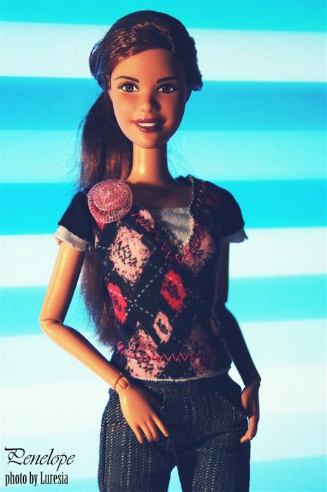 Кукла Пенелопа